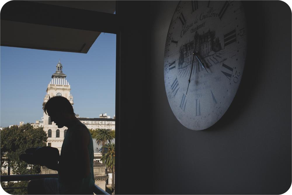 Preparativos Casamiento en Rosario | Maxi Oviedo