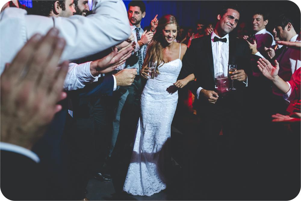 Vestido de Novia Lusca | Maxi Oviedo