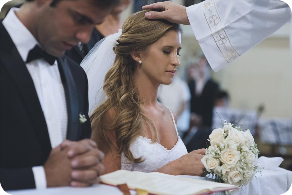 Ceremonia de casamiento en Rosario | Maxi Oviedo