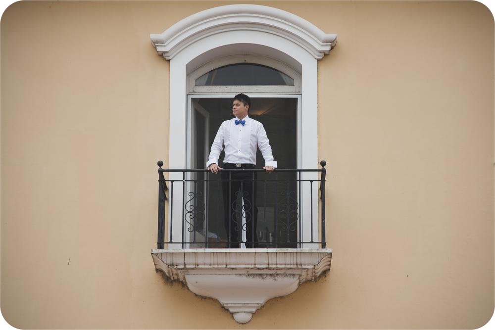 Maxi Oviedo | Fotógrafo de bodas