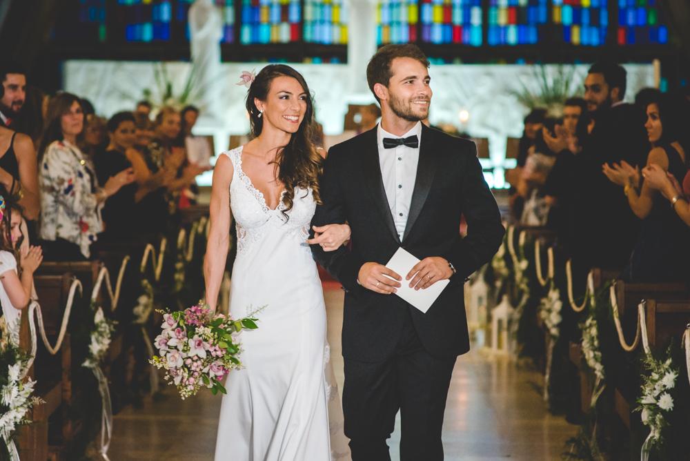 Fotos de Casamiento en Funes