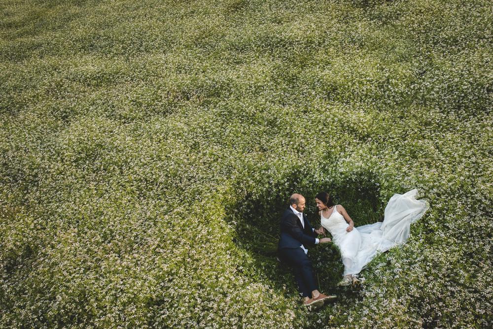 Las mejores fotos de boda en Argentina 2015