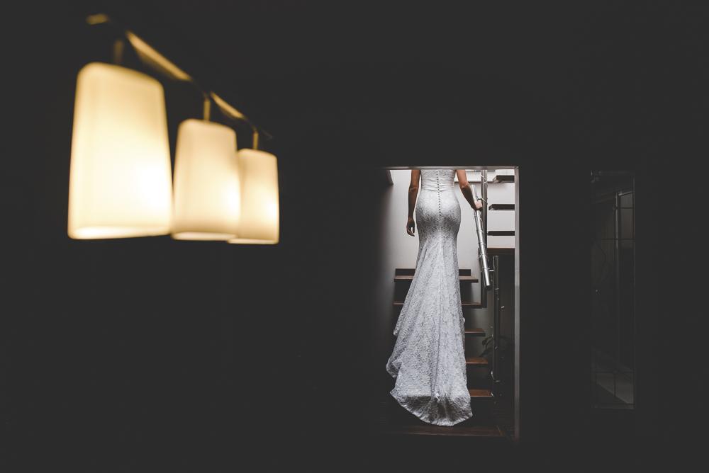 Detalles de la boda | Maxi Oviedo