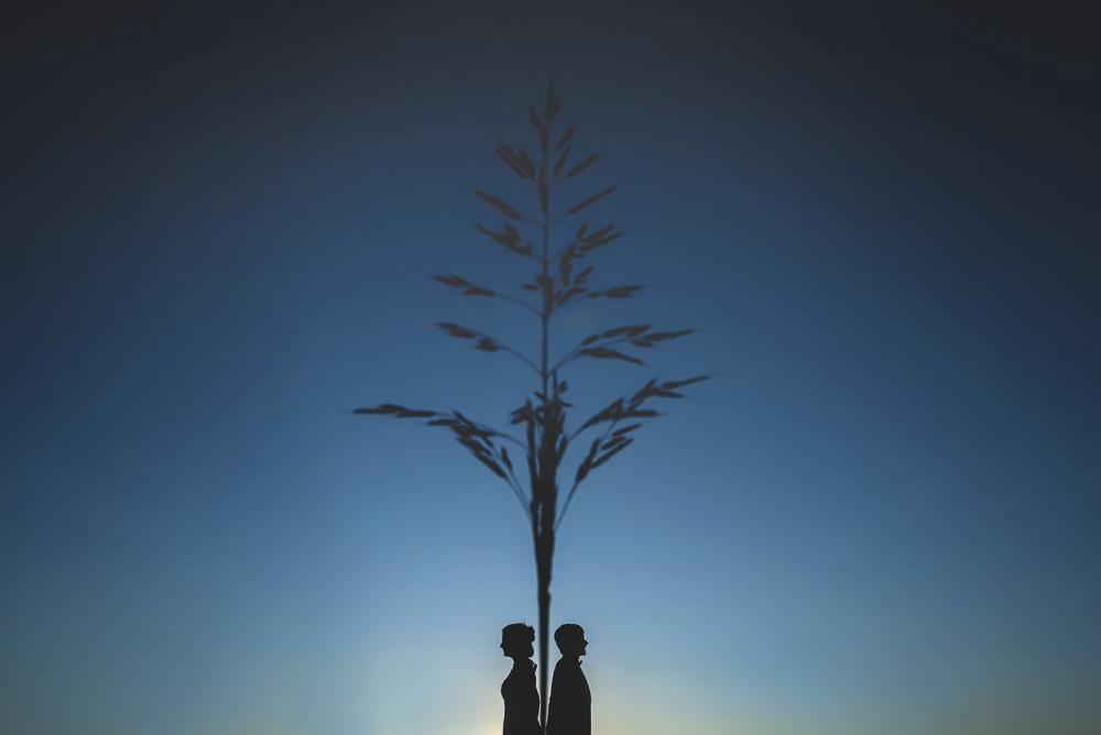 Foto de boda premiada 2015