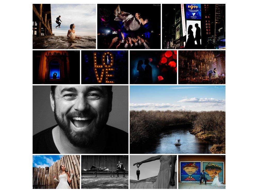 mentoring de fotografia de eventos sociales