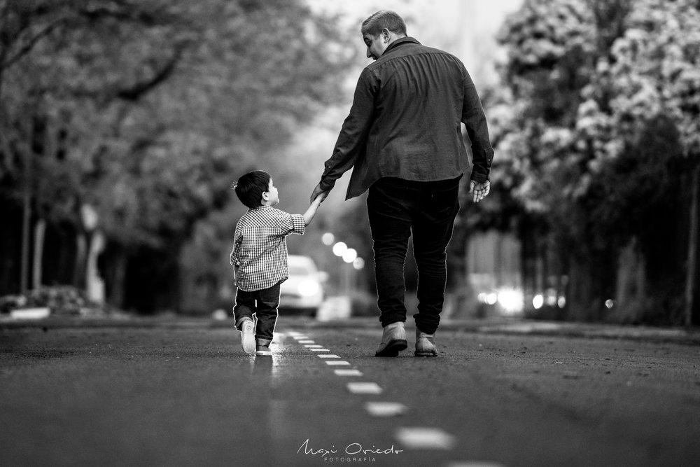 TALLER DE FOTOGRAFIA INFANTIL EN LA CALLE