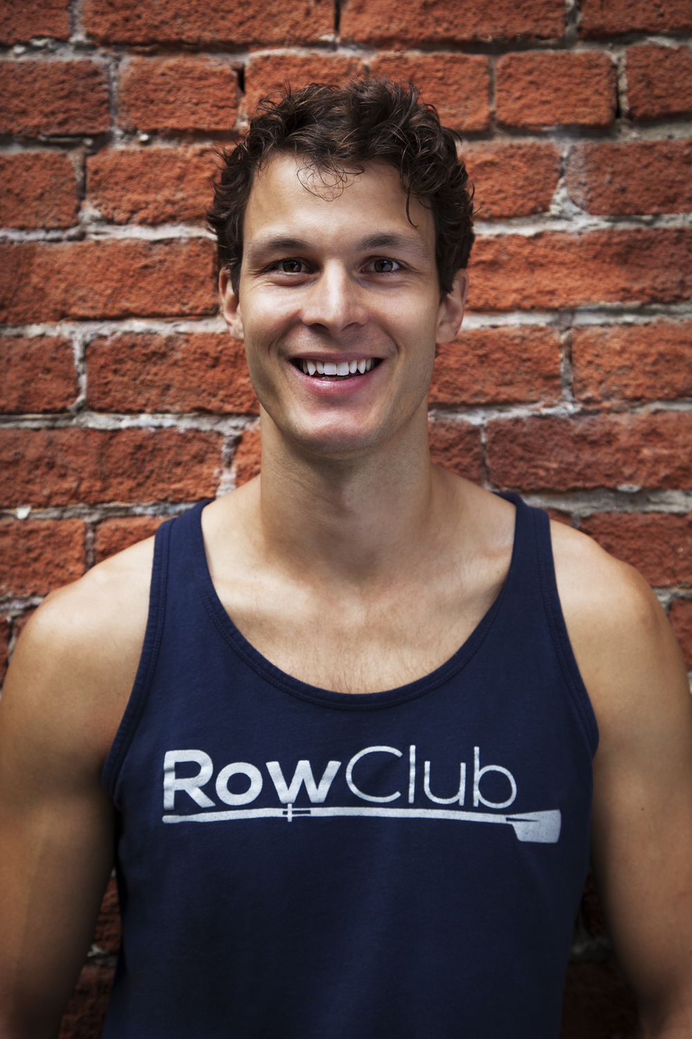 Johan Q. Best Indoor Rowing Instructor in San Francisco
