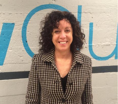 Entrepreneur, Mom, Showerpill Model and RowClub Regular. Amy Perez