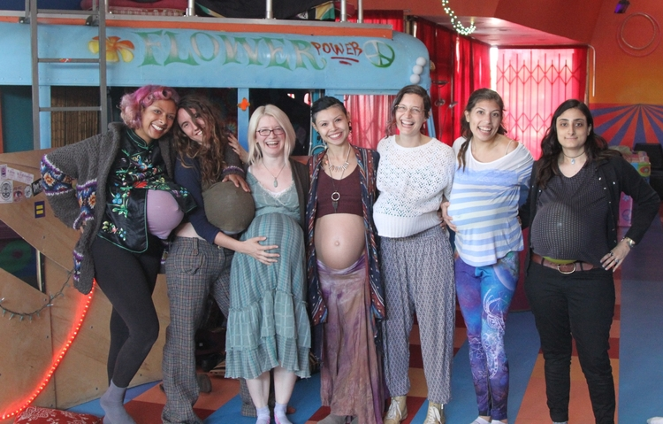Babyshowers Blessingways And Celebrations Make It Your Own