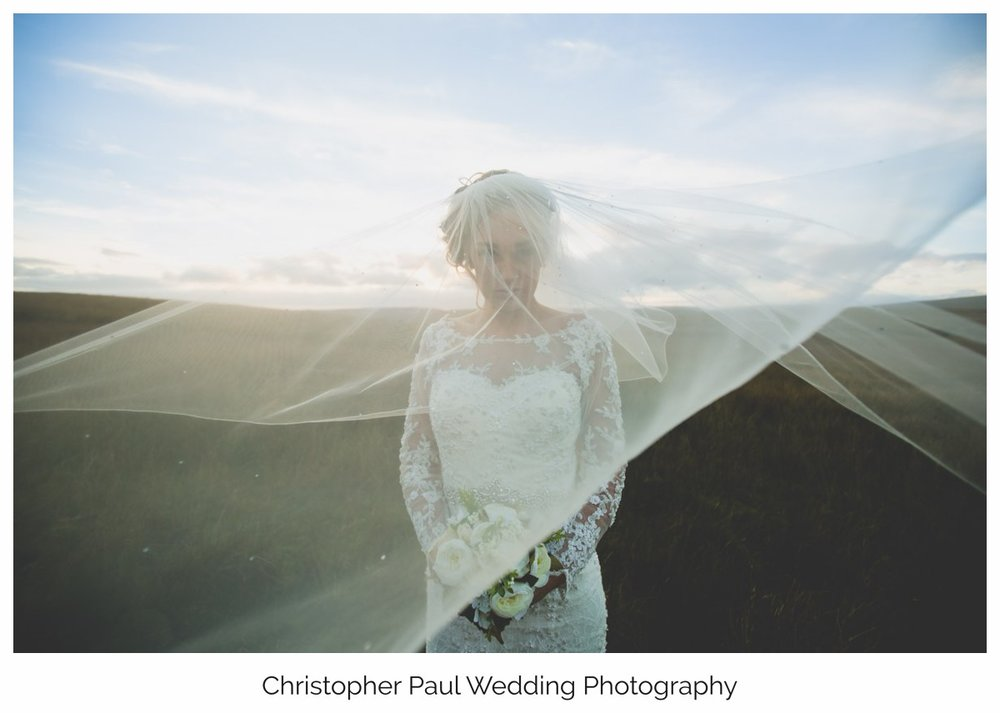 Christopher Paul Cardiff Wedding Photographers Do You Believe Bridal Brecon Styled shoot ideas Bridal Dress inspiration Newport and Bristol