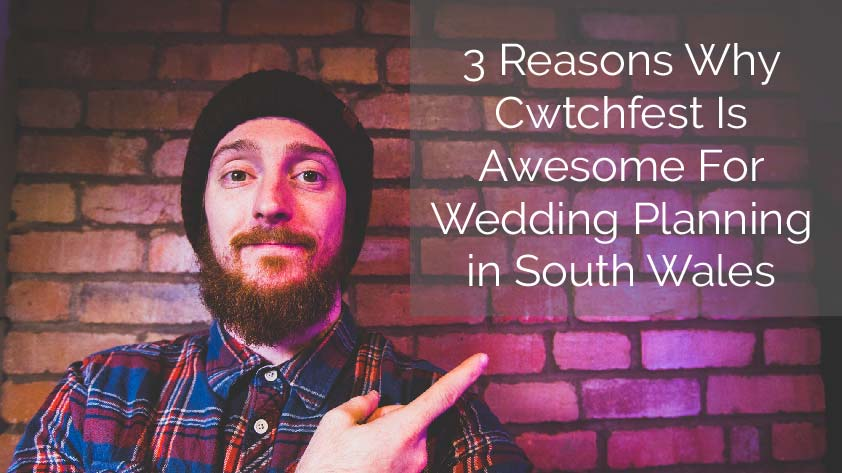 South Wales Wedding Planning tips
