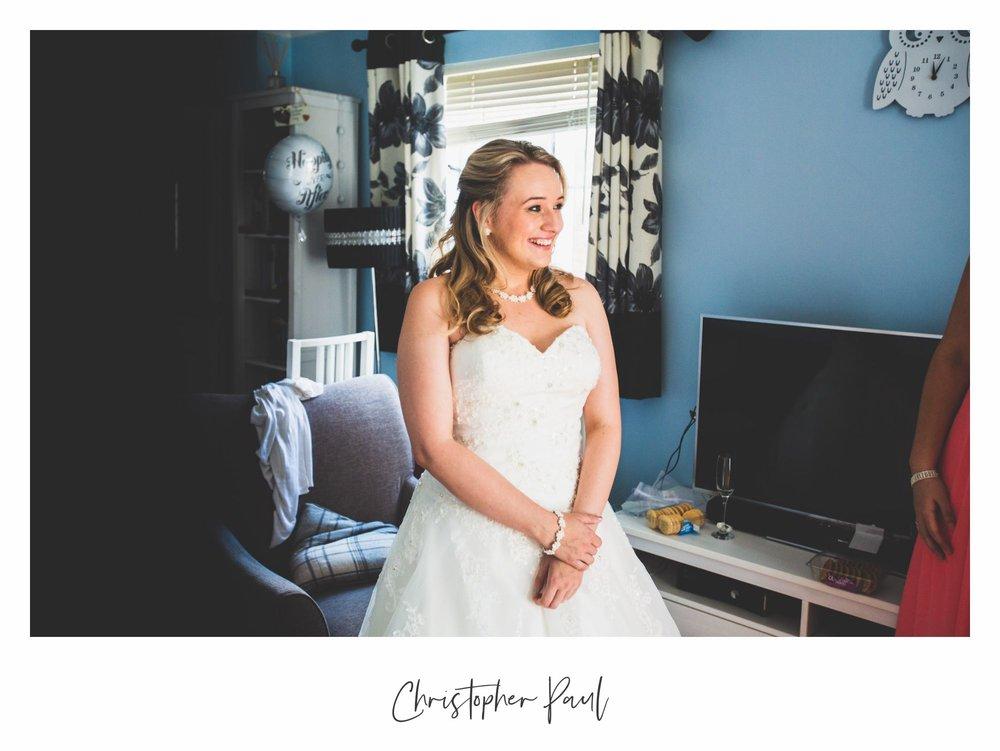 Manor parc Wedding Photo