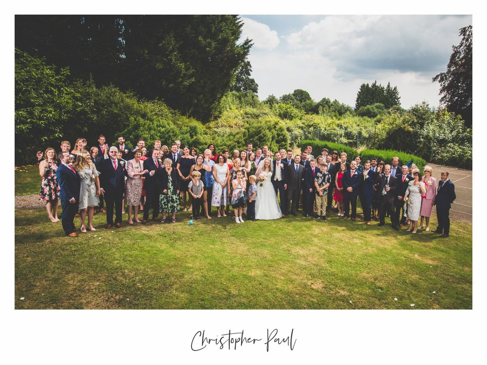 South Wales Wedding Photographers