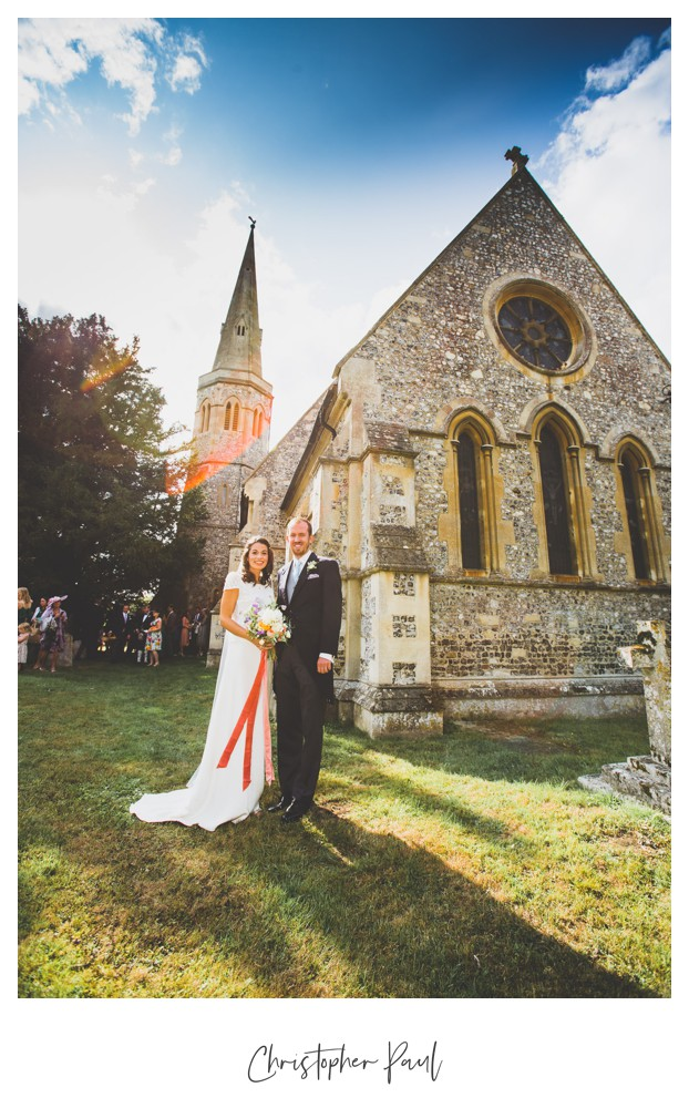 Hampshire, South Wales Wedding Photographers