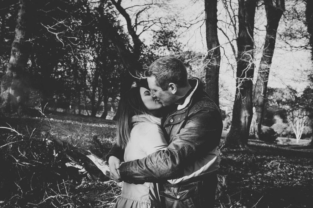 Fairyhill wedding photos