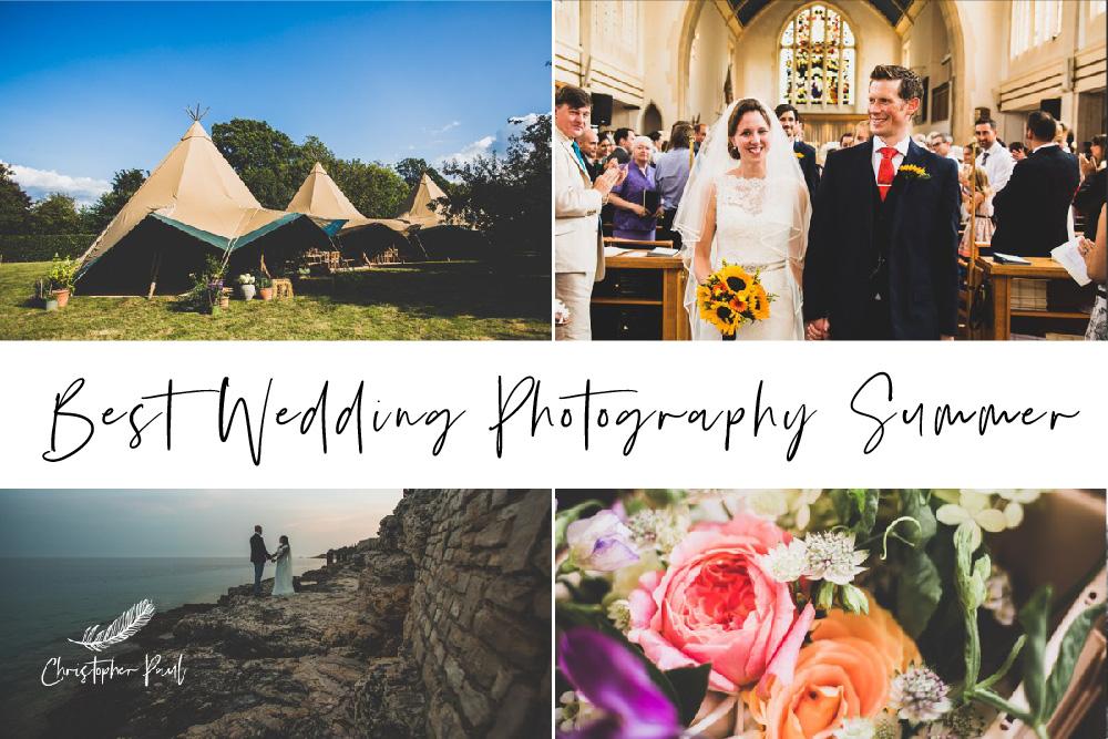 Summer Wedding Photography Ideas