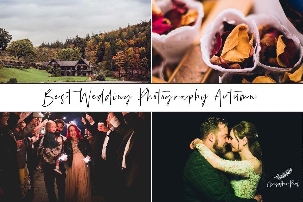 Autumn Wedding Photography Ideas