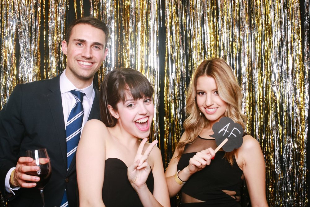 Vayner Media Holiday Party - The City Winery
