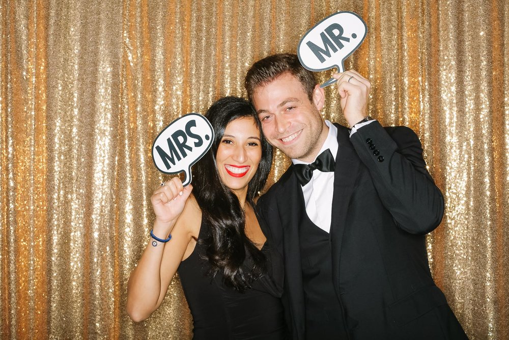 Jordana & Kyle - Old Westbury