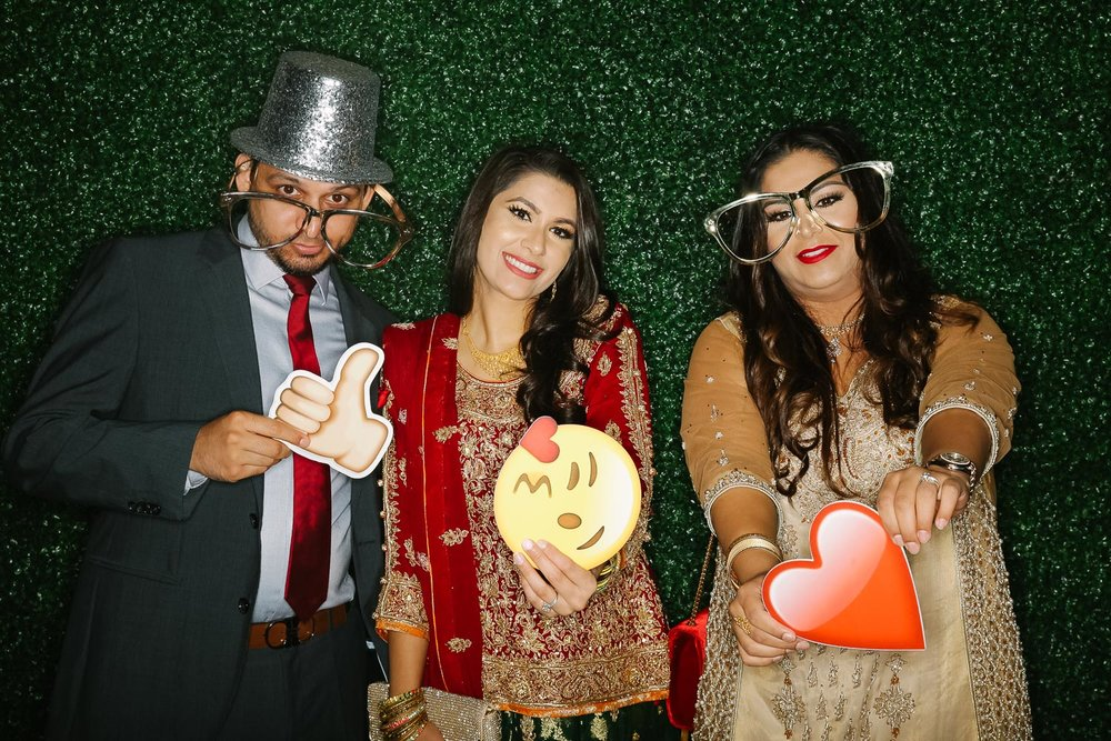 Hira & Mujtaba - Muttontown Club