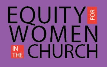 Equity for women in the church