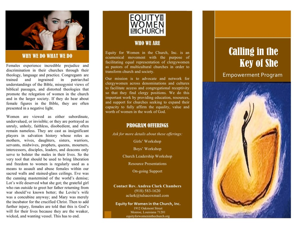 Calling in the Key Brochure 1.jpg