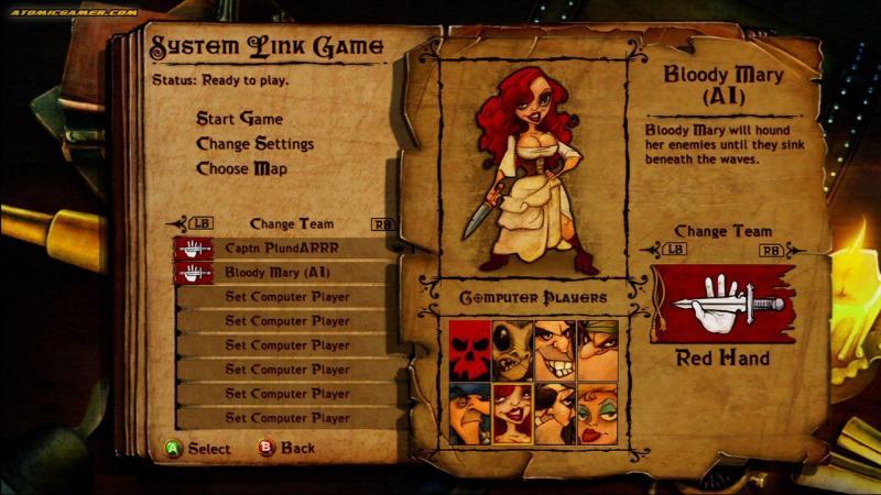best pirate games mac
