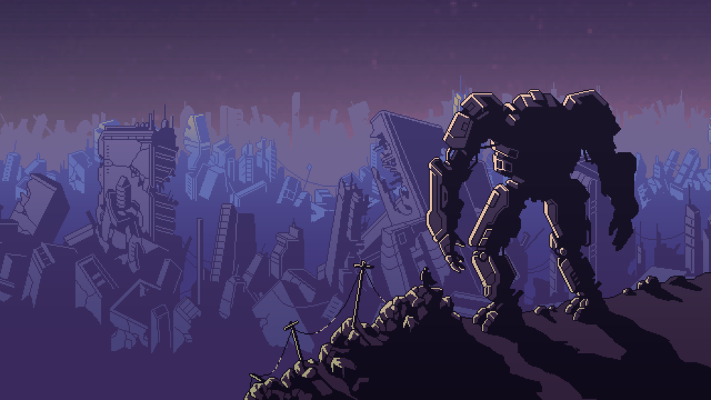 Into the Breach - Subset Games