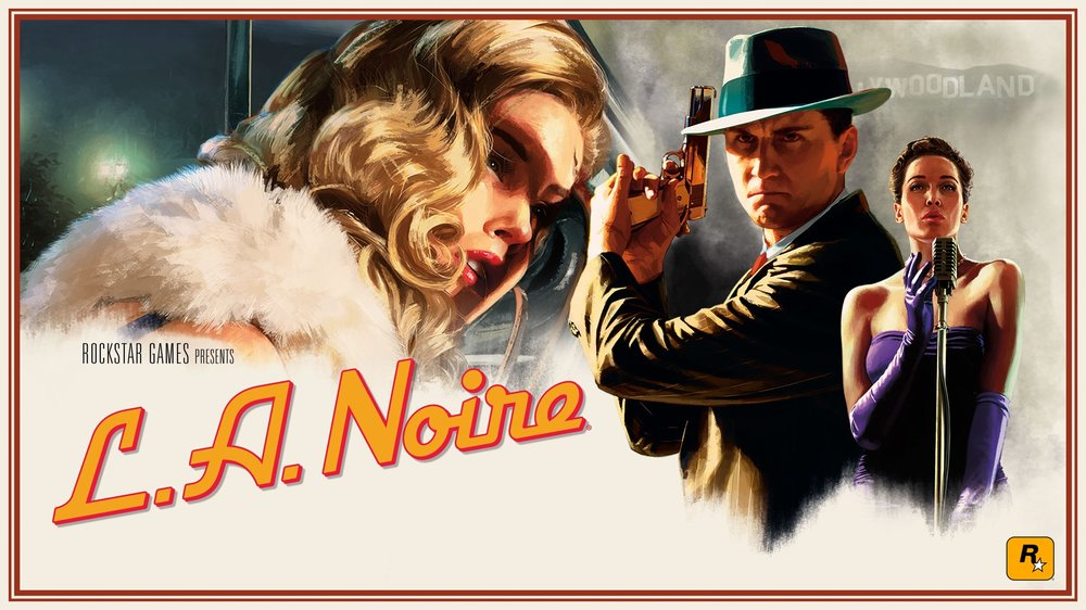 "LA: Noire, one of the first games to include a ""season pass"""