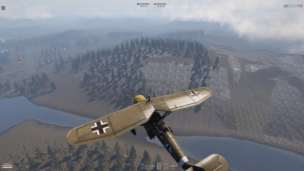 Texture tiling in Heroes and Generals
