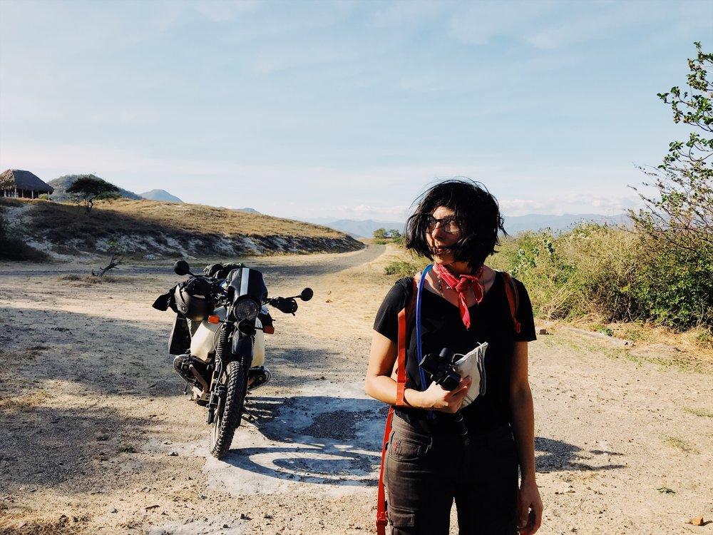 Chipehua, Oaxaca