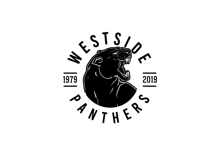 graphic design dubbo panthers
