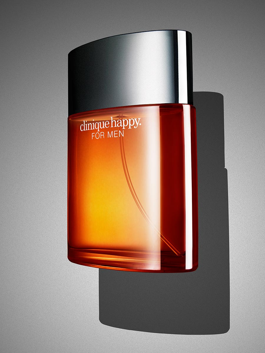 Fragrance, Clinique, happy