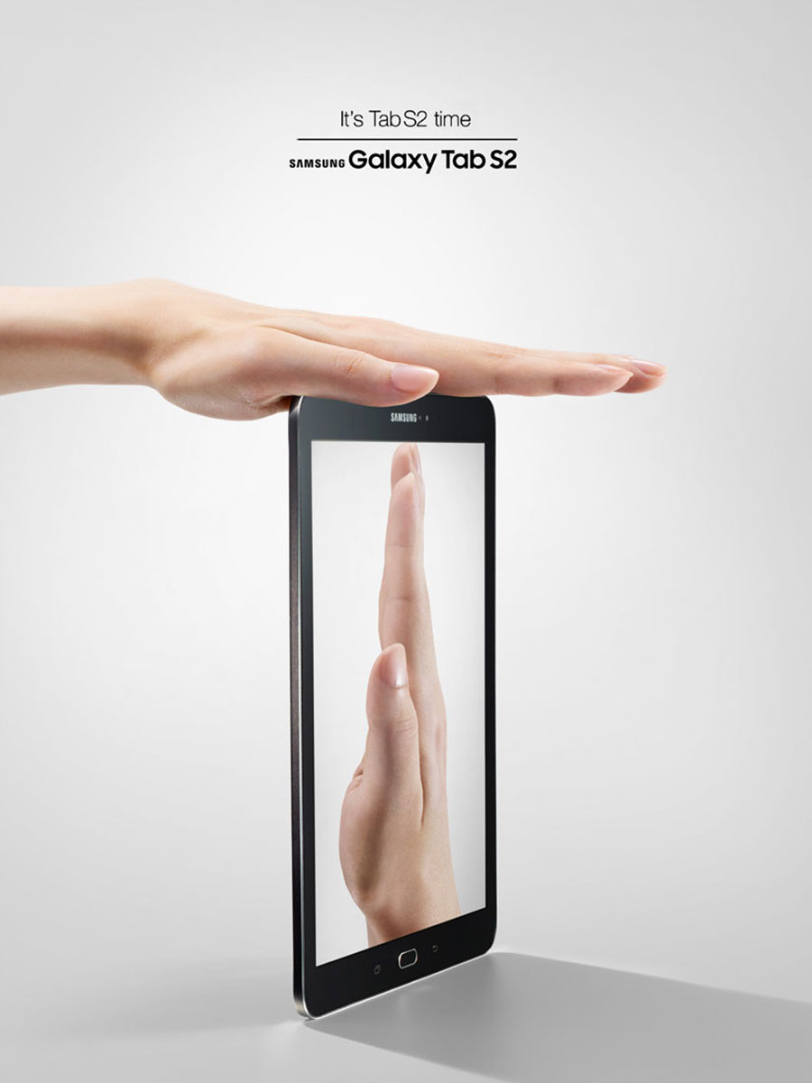 Samsung Galaxy TabS2