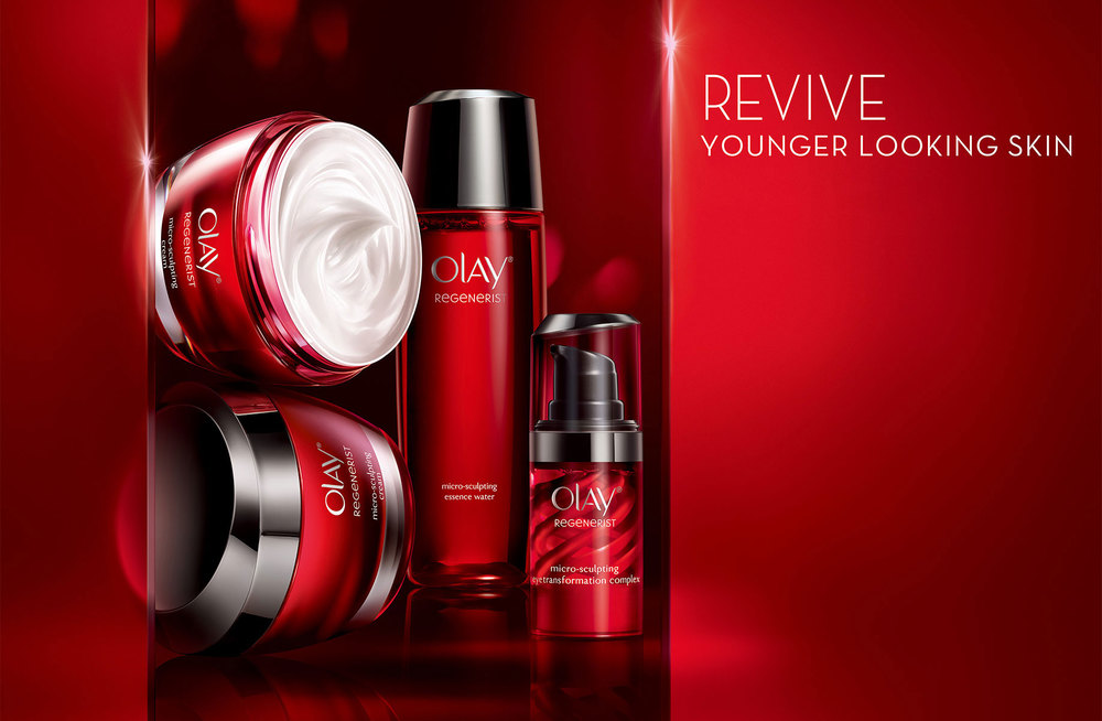 Olay Revive 2016