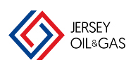 Jersey and gas logo