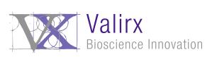 Valirx logo