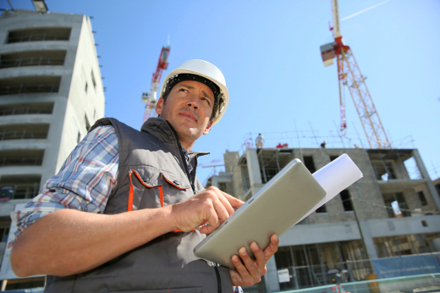 Mobile technology is offering today's construction prosthe ability to move faster and be more productive.