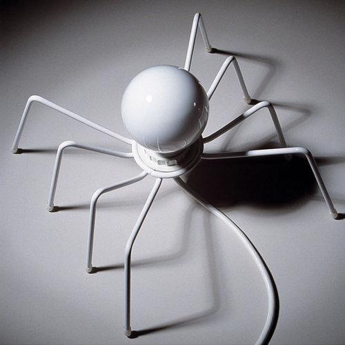 Arachnolamp