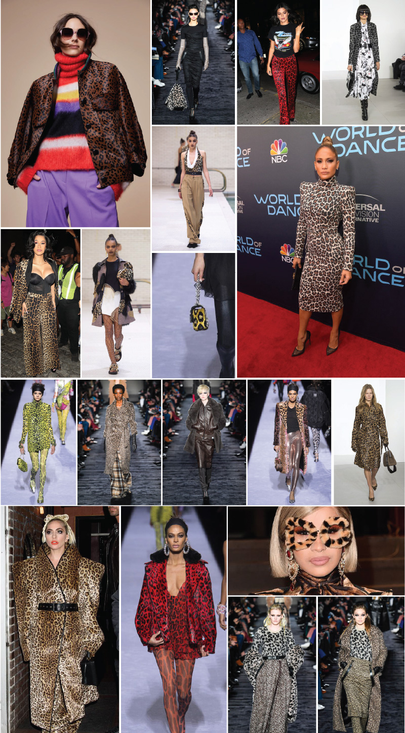 Through the history of leopard print in fashion, it has been a trend that's been seen as tacky and glamorous. The spots are used by the animal to blend in, but which ever woman wears the print wants to stand out. In this post, designer Delaya looks at the history of leopard print and shares 5 simple ways to style the leopard print so you don't look over done.