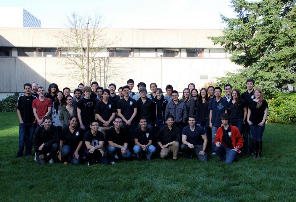 UBC SOLAR 2012-2013