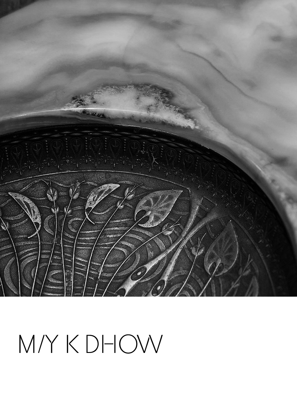 M/Y K Dhow