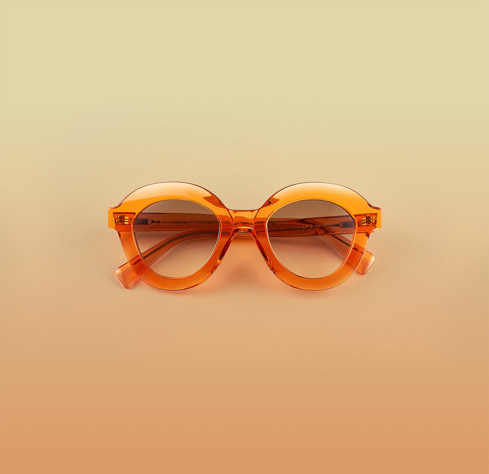 Folc eyewear - Lips orange fold.jpg