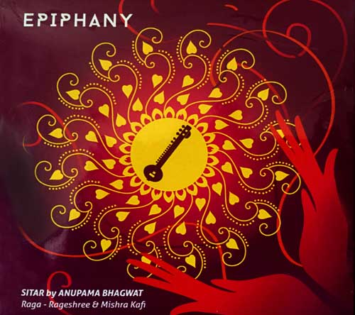 EPIPHANY (All copies sold)