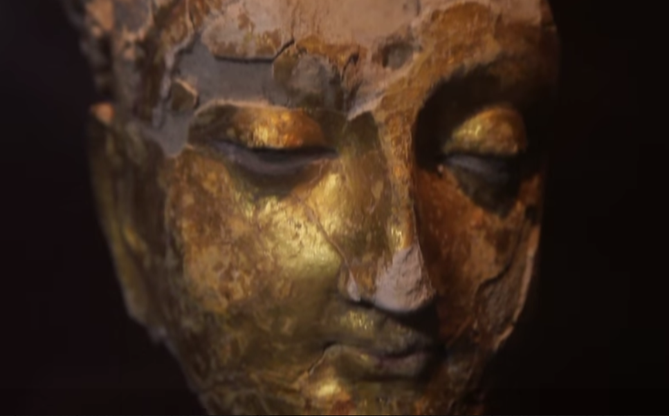 Rich discoveries: Mes Aynak (picture courtesy of Kartemquin Films)
