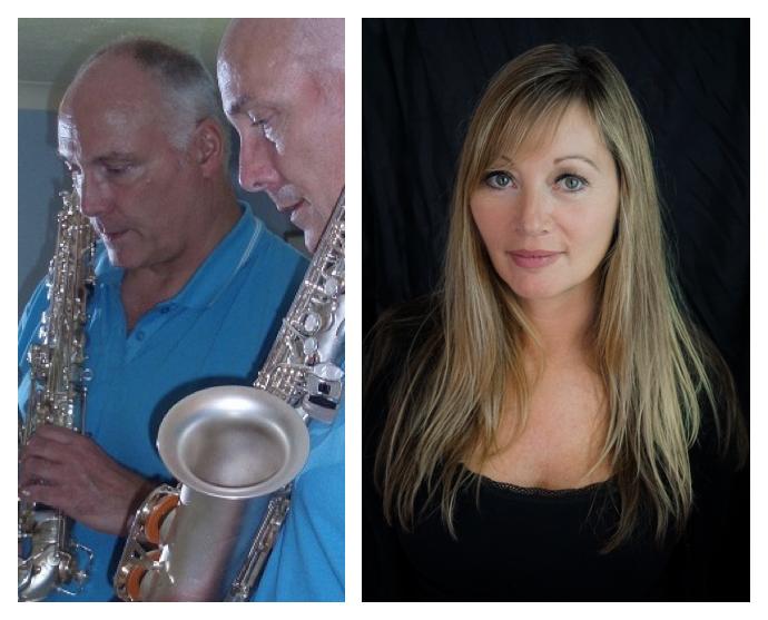 Duncan Anselm Quartet + Sarah Griffiths Trio - Bocabar Jazz Sessions October 6th 2017