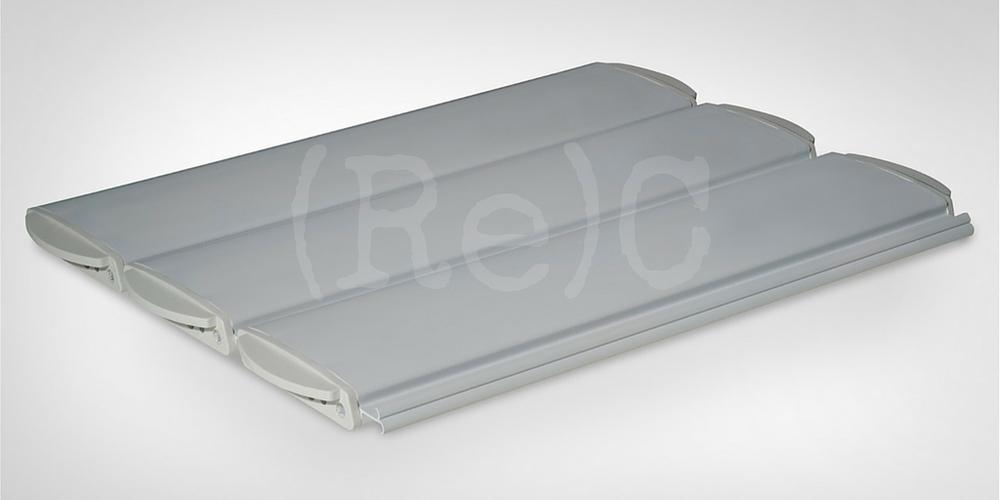 60.PVC.3 PVC Grey