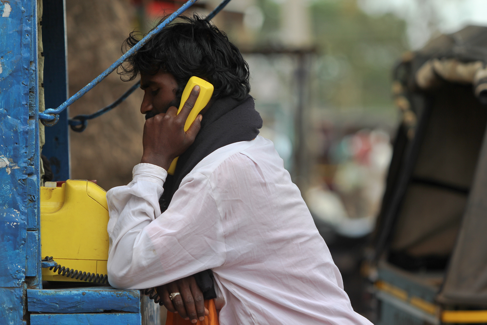 Yellow Phone
