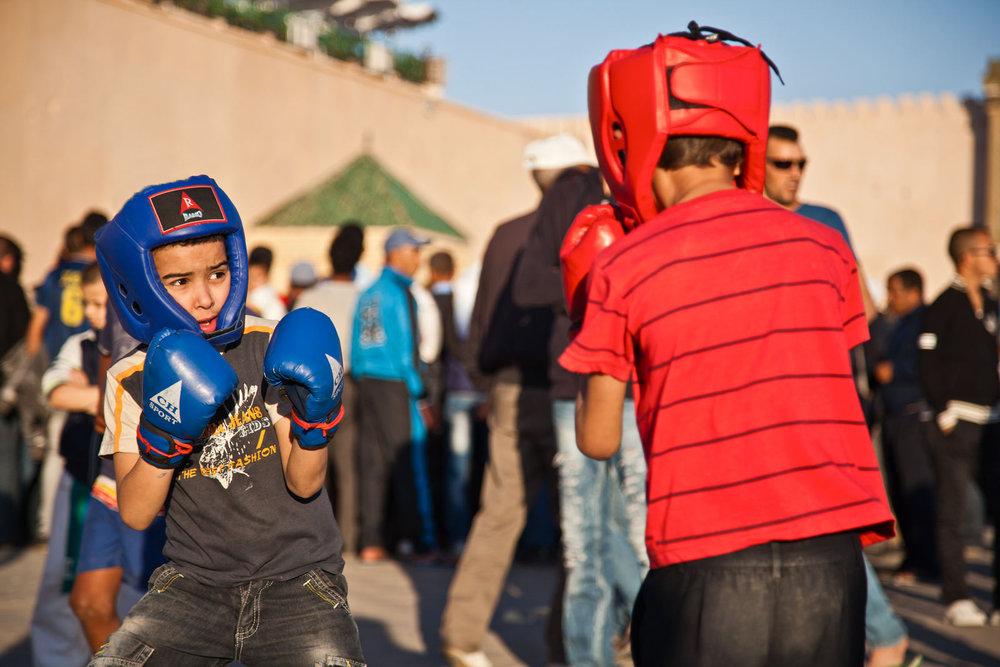 Meknes, Morocco