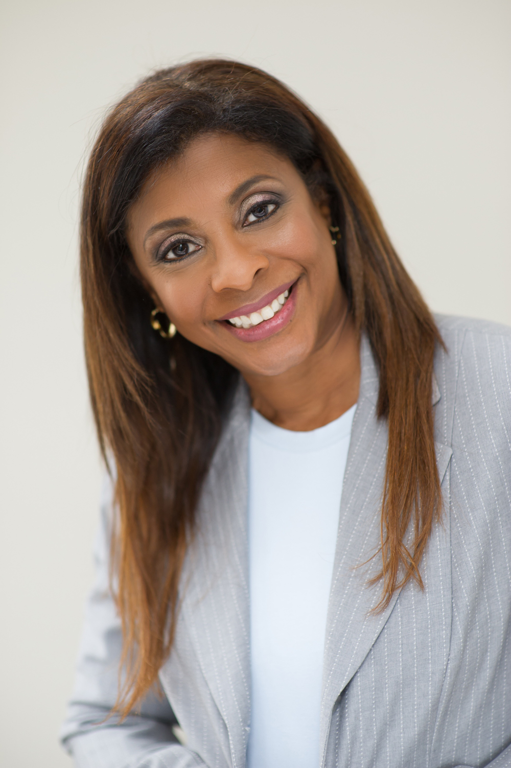 DeRonda Williams, Founder of DGW Consulting Group